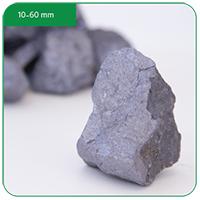فروسیلیسیم 60-10 mm