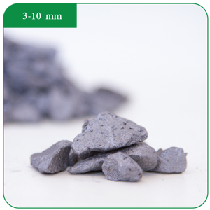فروسیلیسیم10-3 mm